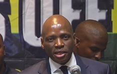 Opinion: Motsoeneng's media briefing shows battle for public opinion
