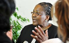 I have served the ANC with dignity and integrity - Dipuo Peters