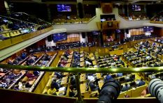Political desk: EFF taking ANC to task
