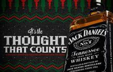 Jack Daniel's has the best Christmas advert ever