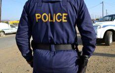 Hawks officer stabbed to death on N2 highway