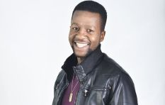 #TimeOut with Siyabonga Radebe
