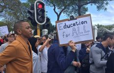 'Disingenuous for free education announcement to be made this morning'