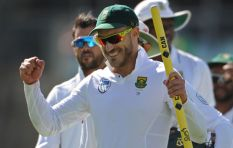 ICC charge Faf du Plessis with ball tampering, Proteas defend him