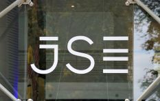 The economy is toast, yet the JSE is trading at record highs. Here's why…