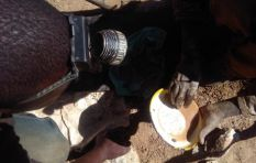 Calling people illegal miners is unconstitutional - Oxfam SA