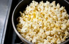 The Naked Scientist unpacks the physics of popcorn