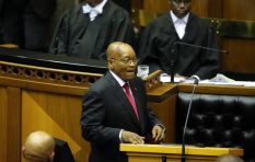 Zuma's speech looked like a cut and paste - analyst