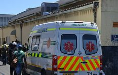 W Cape Health Dept working with communities to clamp down on EMS attacks