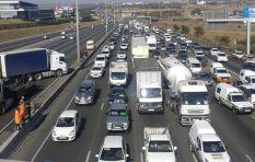 Santaco claims Joburg taxi blockade fueled by rogue members