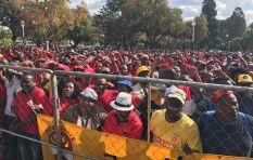 Cosatu won't back Dlamini-Zuma as ANC President - analyst