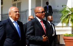 Outcome of Zuma/Gordhan war will set the course over next 20 years - analyst