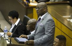 David Mokhura on Life Esidimeni and Provincial health in Gauteng