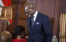 """""""Gigaba will hustle as finance ministers need to do"""""""
