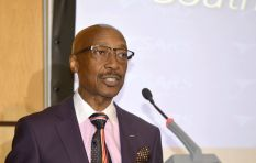 Sars Lawyer: Tom Moyane did not break the law
