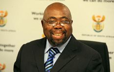 'Minister Nxesi, don't fight soccer clubs!' (they don't even know who you are)