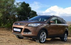 Little being done as more Ford Kugas catch fire - forensic investigator