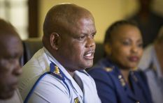 Police watchdog completes raid at Phahlane's home amid corruption probe