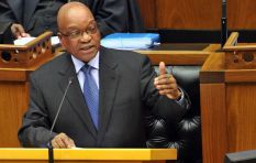 Legal opinion finds Zuma's contention on Fica Bill has no standing - Coovadia