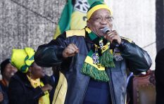 ANC bans members from wearing party regalia when supporting Zuma