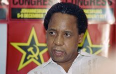 Remembering Chris Hani, President Zuma to unveil his plaque