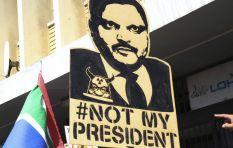 Gupta taps are running dry - Brown