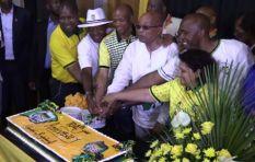Cosatu's Sdumo Dlamini is very conflicted - analyst