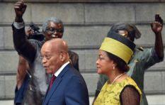 Mbete refuses secret ballot for Zuma no confidence vote