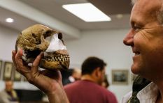 The Science Inside Fossils (and Human Ancestry)