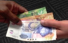R2 200 is what you'll pay for a bribe in South Africa - survey