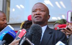 Ramaphosa will have to convince ANC top brass to remove Zuma first - Holomisa