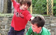 Tools to teach children how to handle everyday conflicts