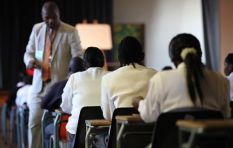 About 70,000 students should have failed their matric in 2015
