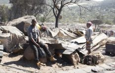 City halts shack rebuild to reblock Imizamo Yethu over coming months