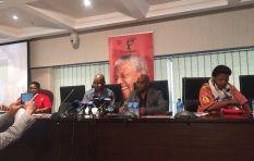 Cosatu wants Zuma to step down