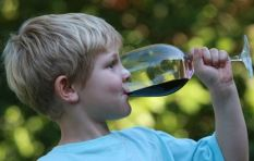 Preventing underage drinking - on your watch
