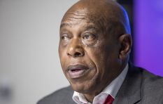 "Sexwale speaks out: ""My courage has never deserted me"""