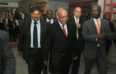 Guptas may not have broken the law with business visa - Immigration attorney