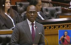 'There is no intention by Minister Gigaba to duck Eskom inquiry'