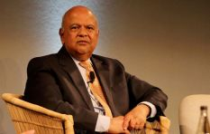 [LISTEN] State capture crippled our economy - Pravin Gordhan