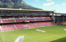 Man donates All Blacks-Boks tickets to Khayelitsha rugby club after being duped
