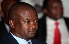 Bantu Holomisa explains Parly rules on secret ballot