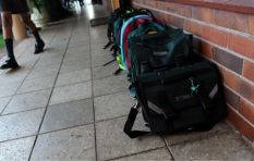 Motshekga and Lesufi open SA's first 'green' school