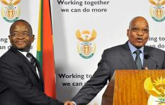 Themba Maseko supports recommended judicial inquiry into state capture