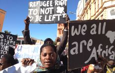 No more visas in country for asylum seekers