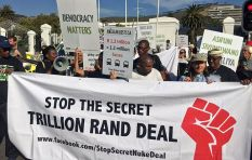 High Court rules SA nuclear deal unlawful and unconstitutional