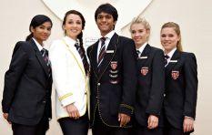 Is school uniform still necessary?