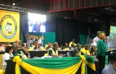 'ANC hasn't stuck to its own campaign rules'