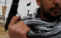 African migrants traded in slave markets in Libya