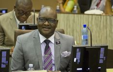 David Makhura on the importance of technology in empowering Gauteng's youth